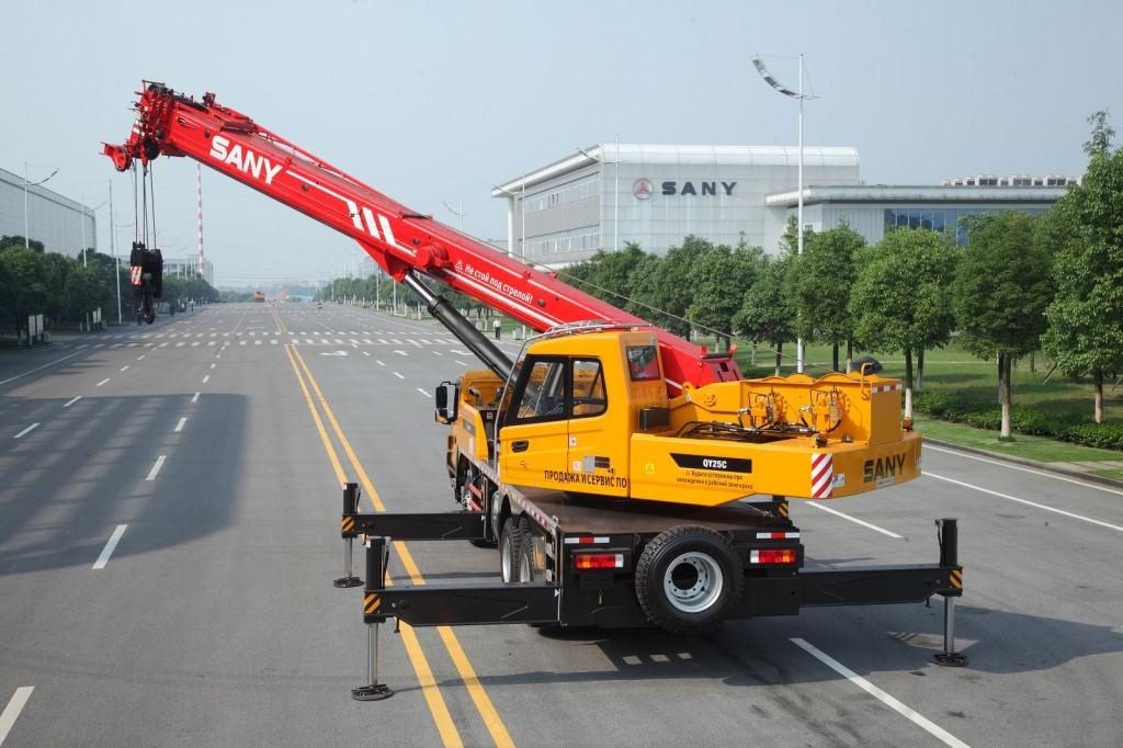 palfinger_sany_truck_crane_lifting_qy25c4