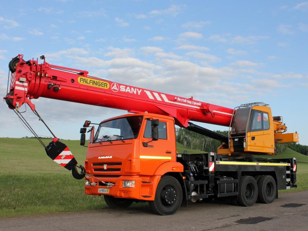 palfinger_sany_truck_mounted_telescopic_crane_spc320_side3